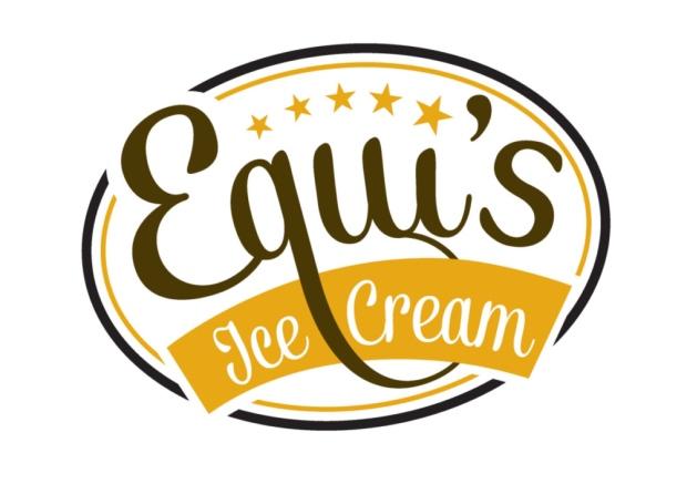 Equis Ice-Cream Logo